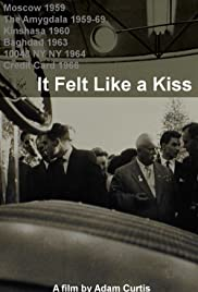 It Felt Like a Kiss (2009) cover