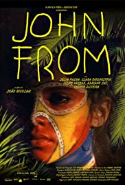 John From (2015) cover