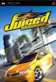 Juiced: Eliminator 2006 poster