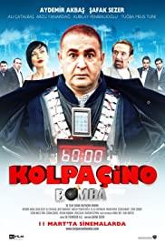 Kolpaçino: Bomba 2011 poster