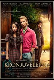 Kronjuvelerna (2011) cover