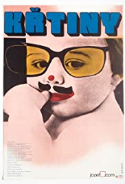 Krtiny (1981) cover