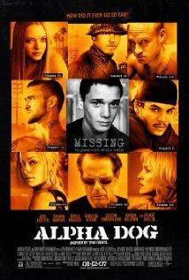 Alpha Dog (2006) cover