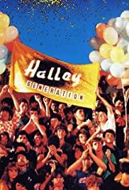 La generación Halley (1986) cover