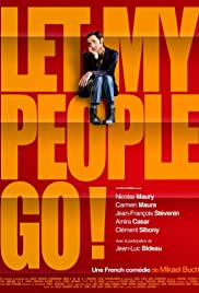 Let My People Go! (2011) cover