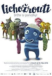 Lichozrouti (2016) cover