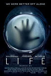 Life (2017) cover