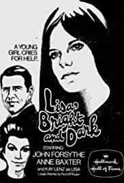 Lisa, Bright and Dark (1973) cover