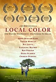 Local Color (2006) cover