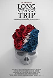 Long Strange Trip (2017) cover