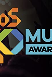 Los40 Music Awards 2016 (2016) cover