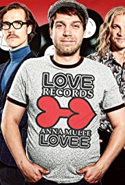 Love Records - Anna mulle Lovee (2016) cover