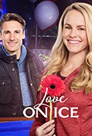 Love on Ice (2017) cover