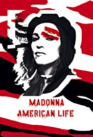 Madonna: American Life (2003) cover