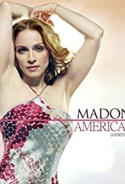 Madonna: American Pie 2000 poster