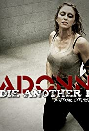 Madonna: Die Another Day (2002) cover