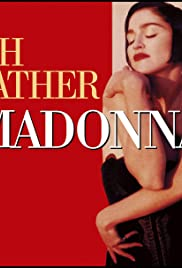 Madonna: Oh Father 1989 poster