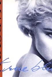 Madonna: True Blue (1986) cover