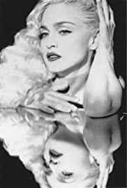 Madonna: Vogue (1990) cover