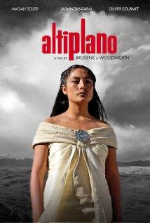 Altiplano (2009) cover