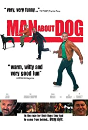 Man About Dog (2004) cover