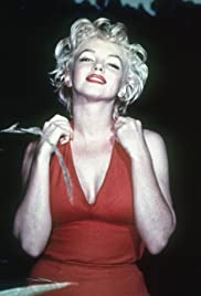 Marilyn Monroe: Auction of a Lifetime 2017 poster