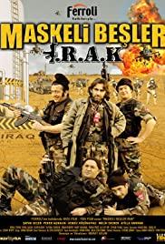 Maskeli Besler: Irak (2007) cover