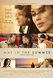 May in the Summer (2013) cover
