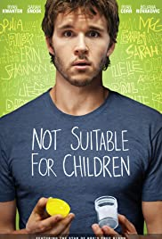 Not Suitable for Children (2012) cover