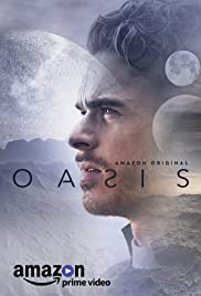 Oasis (2017) cover