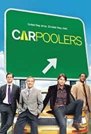 Carpoolers (2007) cover