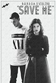 R.A.N.D.O.M. x Violina: Save Me 2017 poster
