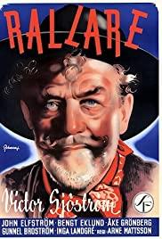 Rallare (1947) cover
