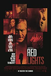 Red Lights (2012) cover