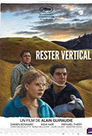 Rester vertical (2016) cover