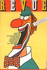 Revue na zakázku (1982) cover