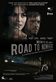 Road to Nowhere (2010) cover