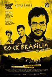 Rock Brasilia - Era de Ouro (2011) cover