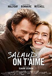 Salaud, on t'aime (2014) cover