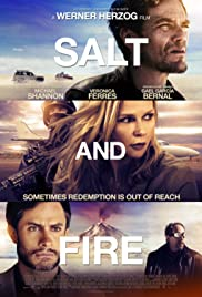 Salt and Fire (2016) cover
