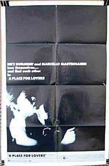 Amanti (1968) cover