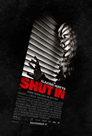 Shut In (2016) cover