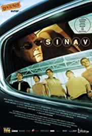 Sinav (2006) cover