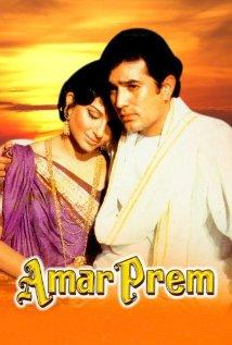 Amar Prem (1972) cover