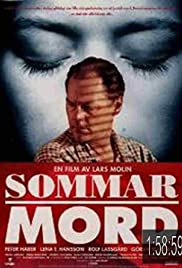 Sommarmord (1994) cover