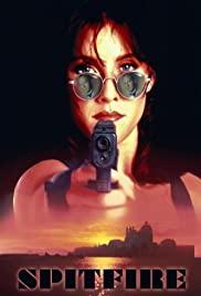 Spitfire (1995) cover