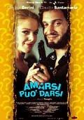 Amarsi può darsi (2001) cover