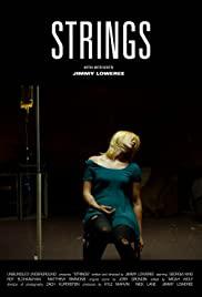 Strings (2015) cover