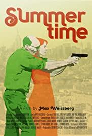 Summertime (2011) cover