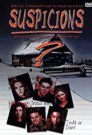 Suspicions (1995) cover